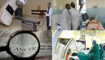 List Of NHIF Accredited Medical Facilities Offering Oncology Services In Kenya