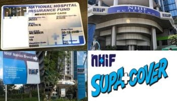 List Of All Hospitals Per County For NHIF Supa Cover