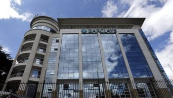 List Of Barclays Bank Shareholders