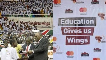 Equity Bank Wings To Fly Scholarship Application Requirements