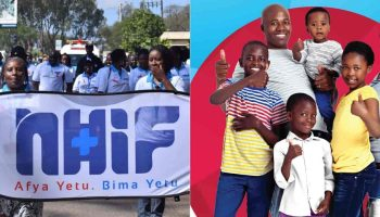 How To Add a Spouse and Children To NHIF SupaCover Cover