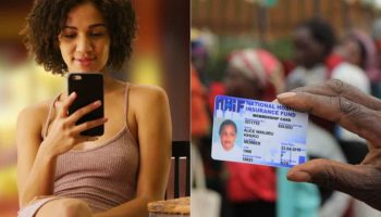 How To Check Your NHIF Account Number In Kenya