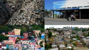List Of 10 Poorest Caribbean Countries 2020