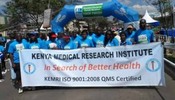 List Of All KEMRI Research And Training Centres