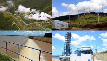 List Of All KenGen Power Generating Plants