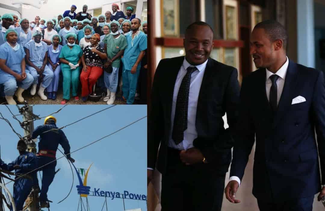 List Of Best Paying Jobs In Kenya