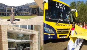 List Of Best Private Universities In Kenya 2021