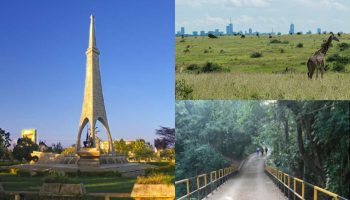 List Of Affordable Romantic Places In Nairobi
