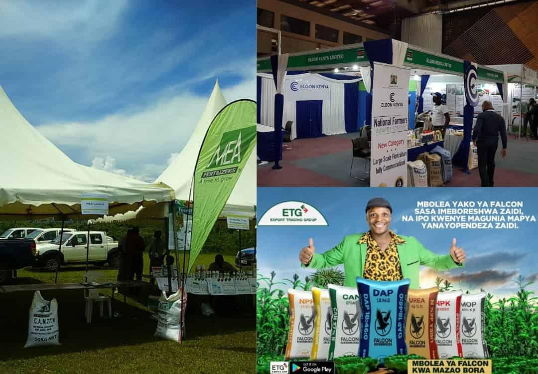 List Of Fertilizer Companies In Kenya