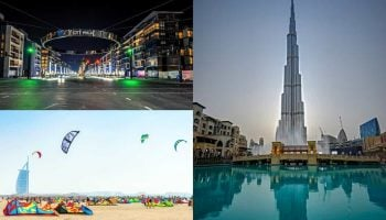 Top 10 Best Instagrammable Places in Dubai