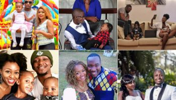 List Of Top YouTube Couples In Kenya