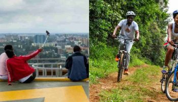 5 Places You Should Visit With Your Girlfriend Before Leaving Campus
