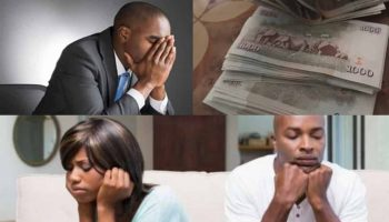 Apart From Money, Here Are Other 5 Reasons Why Women Leave Broke Men