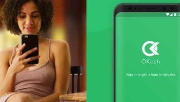 How To Apply and Repay OKash Mobile Loan Via Mpesa