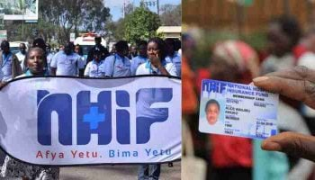 How To Reactivate Your NHIF Membership