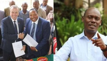 List Of Governors Reaping Big From Land Lease Renewals