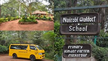 Nairobi Waldorf School Fee Structure