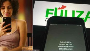 How To Get The New Fuliza Mpesa Loan
