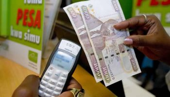 How To Repay Eazzy Loan Via Mpesa