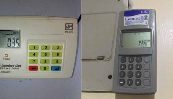 How To Stop A Prepaid Kenya Power Meter From Beeping
