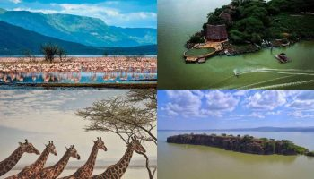 List Of 10 Best Places To Visit In Baringo County