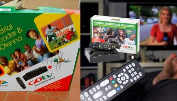 List Of GOtv Packages and Prices in Kenya 2020