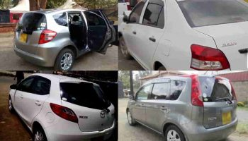 List Of Most Economical Cars To Own In Kenya 2020