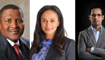 List Of Top 20 Forbes Richest People In Africa