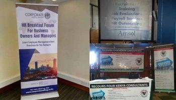 List of Top 10 Best HR Consultancy Firms In Kenya