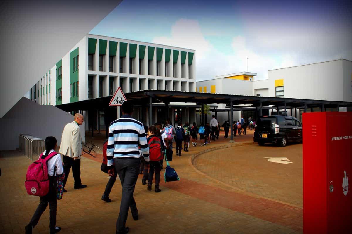 Sabis International School Kenya Fees Structure 2020