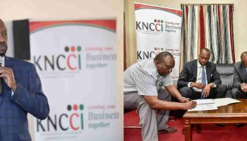 Functions Of Kenya National Chamber Of Commerce and Industry