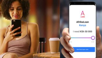 How To Apply For A Fast Instant Loan From AfrikaLoan