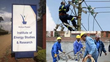 Kenya Power Institute of Energy Studies and Research Fee Structure