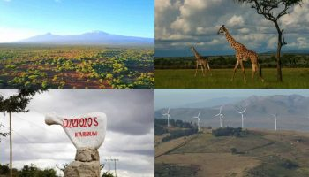 List Of 10 Best Places To Visit In Kajiado County