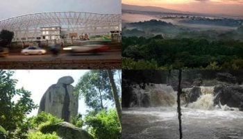 List Of 10 Best Places To Visit In Kakamega County