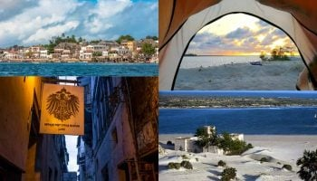 List Of 10 Best Places To Visit In Lamu County