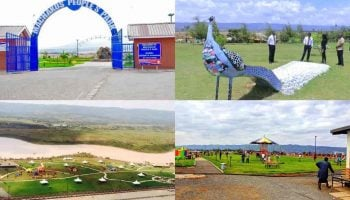 List Of 10 Best Places To Visit In Machakos County