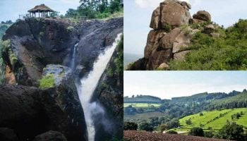 List Of 10 Best Places To Visit In Nandi County