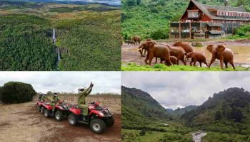 List Of 10 Best Places To Visit In Nyeri County