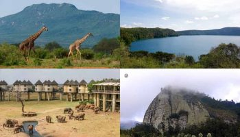 List Of 10 Best Places To Visit In Taita Taveta County