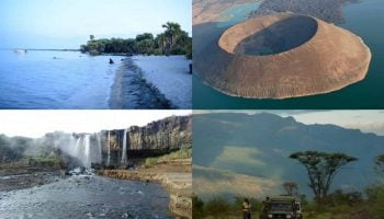 List Of 10 Best Places To Visit In Turkana County