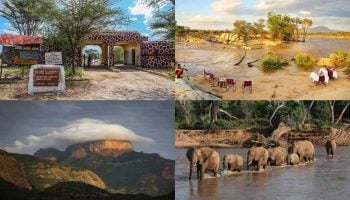 List of 10 Best Places To Visit In Samburu County