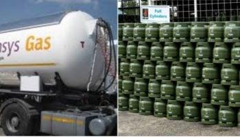 Licensed Kenyan Companies In Export And Wholesale Sale Of LPG