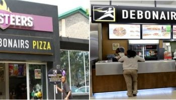 List Of All Debonairs Pizza Branches In Kenya