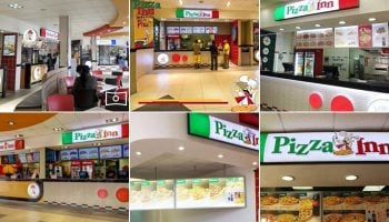 List Of All Pizza Inn Branches In Kenya