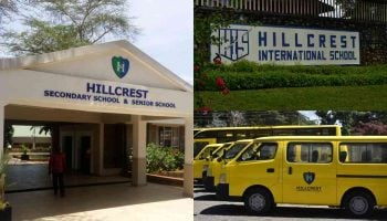 Hillcrest International School Fees Structure 2020