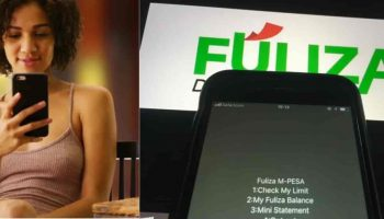 How To Check Fuliza Mpesa Limit and Balance