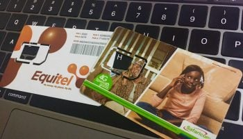 How To Send Money From Equity Bank to Mpesa Using Equitel