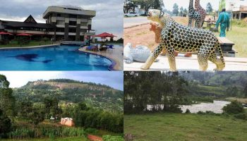 List Of 10 Best Places To Visit In Kisii County