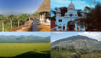 List Of 10 Best Places To Visit In Makueni County